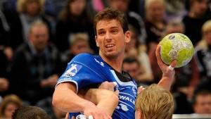 Das Handball-Museum lebt