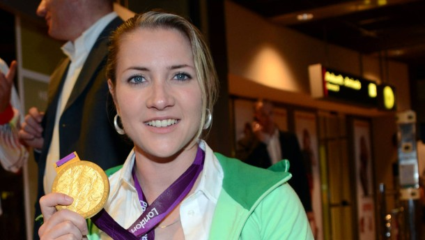 Empfang für Hamburger Paralympics-Teilnehmer