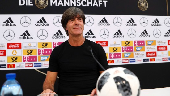 Sané, Petersen, Leno und Tah raus aus WM-Kader