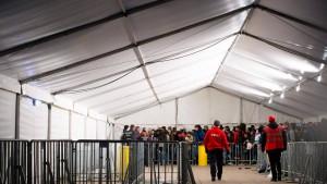 Kein zweites Asylpaket mehr in diesem Jahr