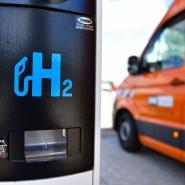 Wasserstoff könnte die entscheidende Technologie von morgen sein.