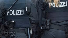 Gewalt bei Fan-Treffen von Youtuber in Frankfurt