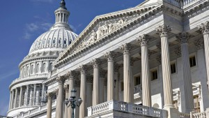 Amerikas Defizit sinkt und der Schuldenberg wächst