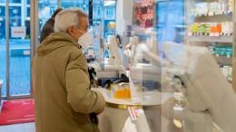Apotheken stellen jetzt Impfnachweise aus