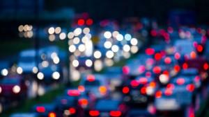 Gefährlicher Stress auf der Straße