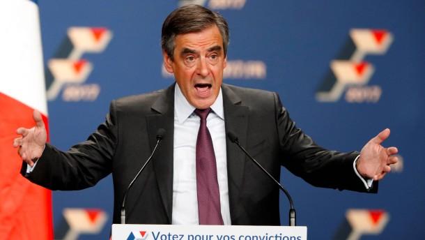 Frankreichs Wagemut zahlt sich aus