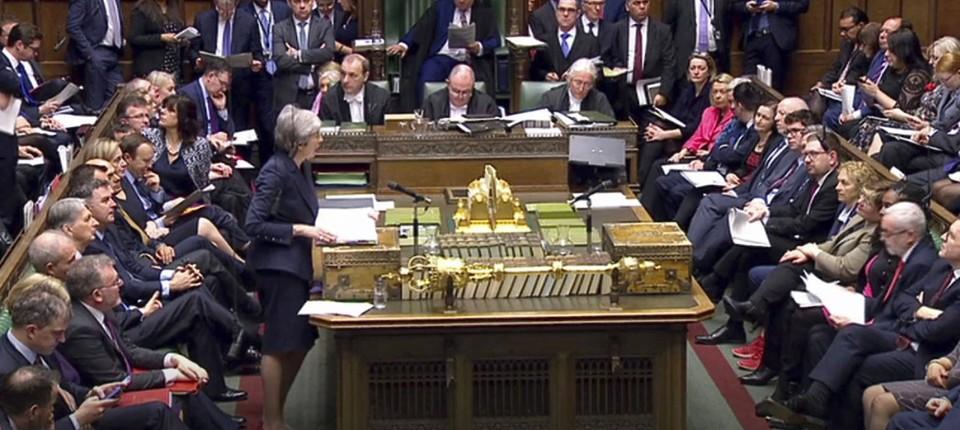 Premierminister datiert ep 16
