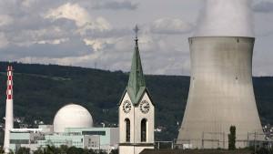 Schweizer nehmen sich Zeit für ihre Energiewende