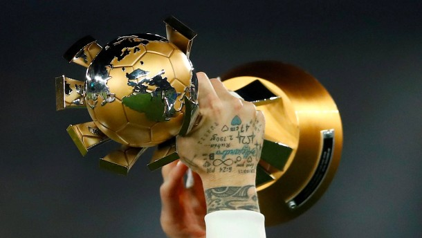 Durch die Klub-WM zurück auf die Weltkarte