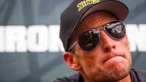 Doping-Sünder Armstrong zahlt fünf Millionen Dollar