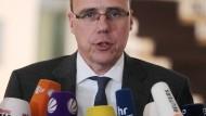 Peter Beuth, CDU