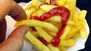 Mexiko erhebt Strafsteuer auf Fast Food