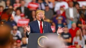 Welche Finanzgeheimnisse verbirgt Trump?