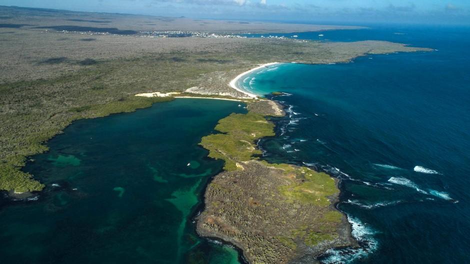 Als Charles Darwin 1835 die Galapagos-Inseln bereiste, erschloss sich ihm eine neue Welt.