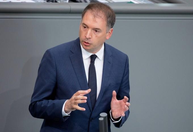 SPD-Außenexperte lobt Schröders Türkei-Mission