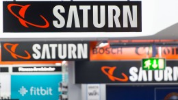 Führungswechsel bei Mutterkonzern von Media Markt und Saturn