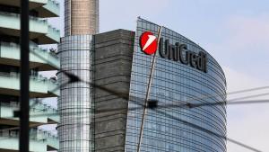Unicredit will Hypovereinsbank vor Italien-Risiken schützen