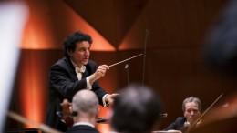 Französisches Flair im hr-Sinfonieorchester
