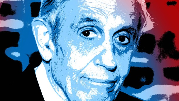 John Nash Spieltheorie