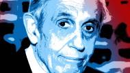 John Nash, 86 Jahre