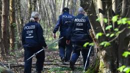 Wie die Polizei einen Mörder nach zwölf Jahren fand