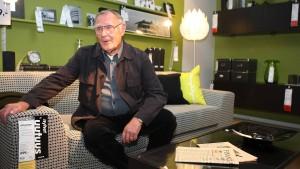 Das Testament eines Möbelhändlers