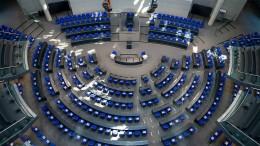 """Unionspolitiker Brinkhaus: """"Wir werden kämpfen"""""""