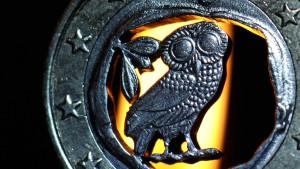 Gabriel warnt vor Folgen eines griechischen Euro-Austritts