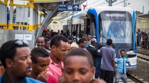 Was Afrika von Asien lernen kann