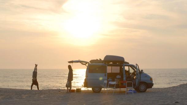 Ich will die Algarve, nur für mich!