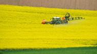 Die SPD ignoriert die Glyphosat-Studie
