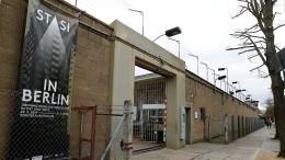Stasi-Überprüfung geht weiter