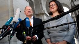 Darauf einigen sich Union und SPD im Asylstreit