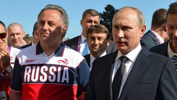 Die Lex Russland