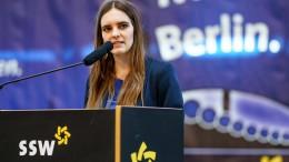 Dänen-Partei will in den Bundestag