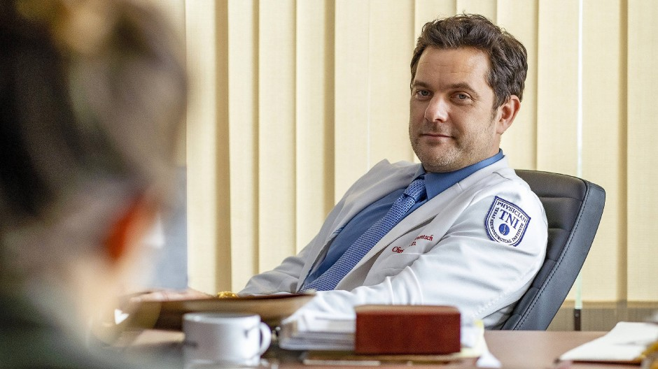 Dem Eid des Hippokrates fühlt er sich nicht verpflichtet: Christopher Duntsch (Joshua Jackson)