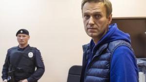 Menschenrechtsgericht urteilt gegen Russland