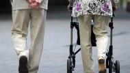 Das Rentnerleben beginnt für Senioren immer später