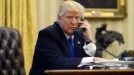 Republikaner planen schon für die Zeit nach Trump