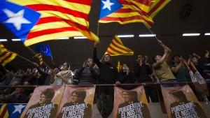 Katalonien bleibt unregierbar