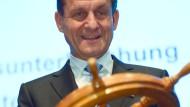 DOSB sagt ja zur Spitzensportreform