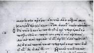 Ein antikes Sachbuch: Theon von Smyrna zum ersten Mal auf Deutsch