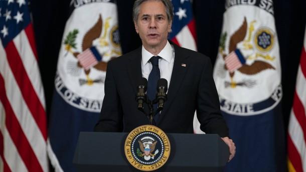 Washington zu direkten Gesprächen mit Iran bereit