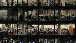 Wie viel verdienen die Kollegen?