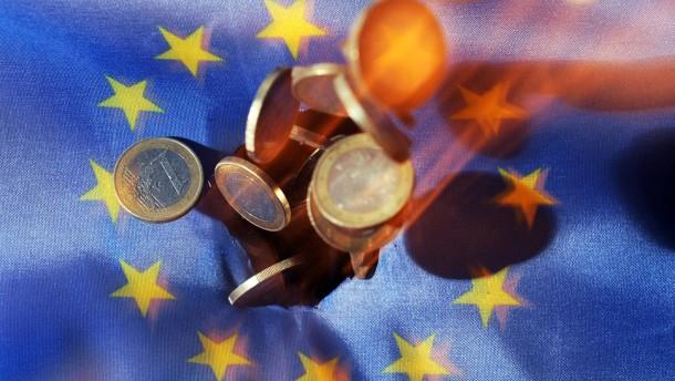 Die EU will mehr Geld ausgeben