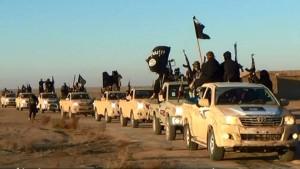 """""""Gotteskrieger"""" lösen sich von Al Qaida"""