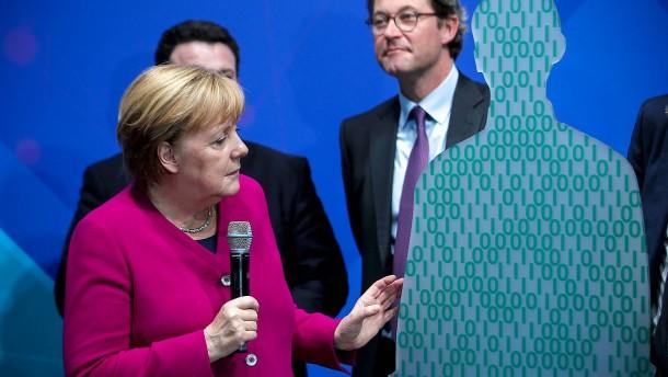 """""""Dann wird es für Deutschland ein böses Erwachen geben"""""""