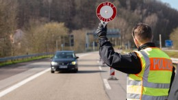 Einigung über neues Bundespolizeigesetz