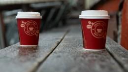 Schon bald soll die Mehrwegpflicht für den Kaffee zum Mitnehmen kommen