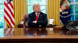Trump nominiert Mick Mulvaney als neuen Stabschef im Weißen Haus